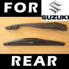 Rear Wiper Arm and Blade for SUZUKI Swift Hatchback 2004+ SX4 2006+