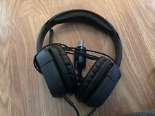 Plantronics .Audio 655 DSP USB Headset with Stowable Microphone Boom (EX COND)