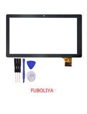 """New listing 10.1"""" Touch Digitizer for Denver Taq-10153 Panel Glass Sensor Replacement F98"""