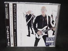 JOE SATRIANI What Happens Next JAPAN BLU-SPEC CD Glenn Hughes Chad Smith RHCP's