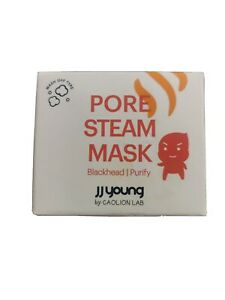 Pore Steam Mask
