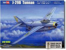 Saab J-29B 'Tunnan' - 1:48 - Hobby Boss 81746 - NEU in OVP