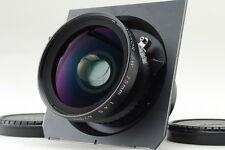 [NEAR MINT] Nikon Nikkor SW 75mm f4.5 Copal Shutter Large Format Lens from Japan