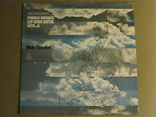 ALDO CICCOLINI PIANO MUSIC OF ERIK SATIE VOL. 6 LP '71 ANGEL S-36811 NM- SHRINK!