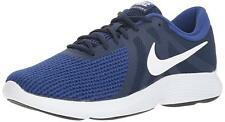 a62d99be6a NIKE REVOLUTION 4 MIDNIGHT NAVY WHITE DEEP ROYAL 908988 414 MENS US SIZES