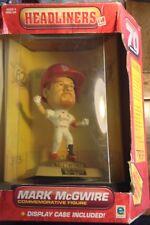 Mark McGwire 70 Home Runs 1998 Commemorative Figure FREE SHIPPING Ltd MLB