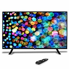 Pyle 50 inch Full HD 1080p Support TV Hi-Res Display Screen