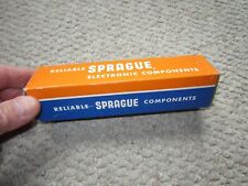 SPRAGUE ELECTRIC KOOLOHM Industrial Ceramic Resister 25,000 Ohms N. Adams, MA