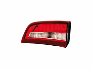 Left - Driver Side Tail Light Assembly For 2011-2018 Volvo S60 2015 2014 G756WC