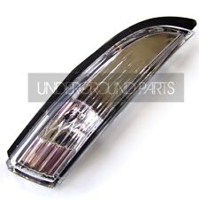 FORD FIESTA MK7 08-17 SIDE DOOR WING MIRROR INDICATOR LENSE LAMP LEFT PASSENGERS