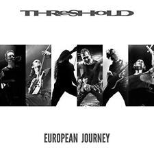 Threshold - European Journey (NEW 2CD)