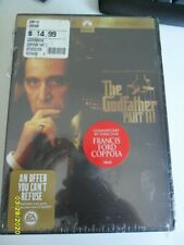 The Godfather Part Iii (Dvd, 2005)