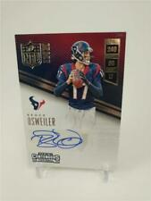 2016 PANINI CONTENDERS FOOTBALL BROCK OSWEILER #4 NFL INK SP AUTO MIAMI DOLPHINS