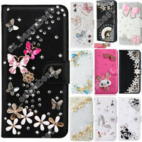 Nice Phone Case Lovely PU Leather Wallet Magnetic Flip Cover For Samsung galaxy