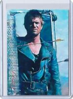SPT7 Mel Gibson #2 MAD MAX - ACEO Art Sketch Card Signed by Artist 49/50