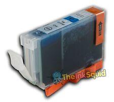 1 Cyan Compatible CLI-521C Canon Pixma Ink Cartridge