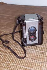 Vintage Camera Argus Lumar 75mm TLR Twin Lens Reflex 620 Film Photo Photography