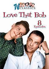 Love That Bob: Vol.1 - 3 Episodes New.