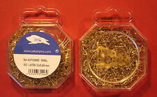 12mm x 0.60mm 1000 Count FINE BRASS MODEL MAKING, CRAFT, HOBBY PINS