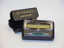 Motorola LS750 Numeric Pager - Service available