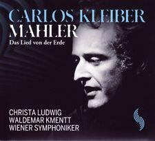 The Song of the Earth / Gustav MALHER / (1 CD) / NEUF