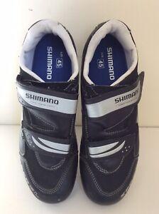 SHIMANO SPD SL RO63 Cycling Shoes Size 45 UK 9.5