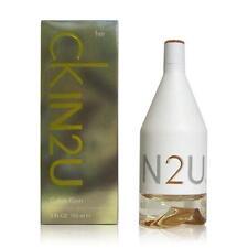 CK IN2U HER Calvin Klein Perfume EDT 5.0 oz IN 2 U NEW IN BOX