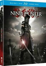 Ninja Hunter The Movie - Blu-ray Region 1