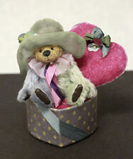 Love by Elaine Lonsdale for Cooperstown Bears