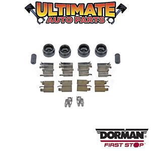 Dorman: HW13773 - Disc Brake Hardware Kit