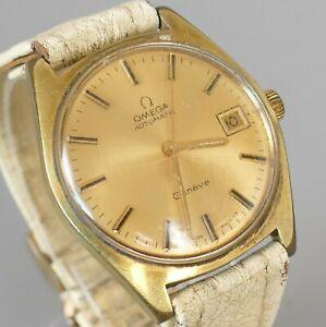1970s Vintage Omega Genève Automatic Men's watch      |205