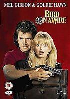 Bird On A Wire [DVD] [1990], DVDs
