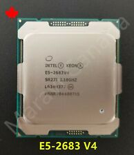 Intel Xeon E5-2683 V4 SR2JT 2.1GHz Sixteen 16-Core LGA 2011-V3 CPU Processor