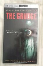 Sony PSP UMD Video Movie The Grudge