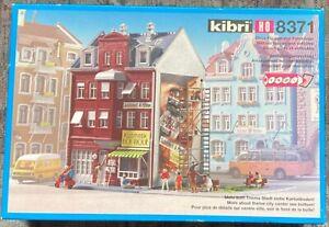 KIBRI H0 Bausatz komplett (OVP) 8371