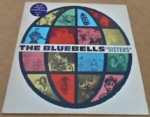 The Bluebells: Sisters LON LP1 Young At Heart, Cath, I'm Falling 1984