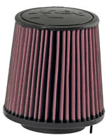 E-1987 K&N High Flow Air Filter fits AUDI A4 A5 S4 S5 SQ5 2.7 3.0 3.2 V6 2007-