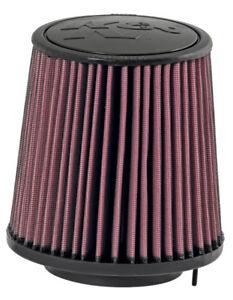 E-1987 K&N High Flow Air Filter fits AUDI A4 A5 S4 S5 SQ5 2.7 3.0 3.2 V6 2007-