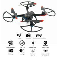 Quadcopter Global Drone Remote Control Aircraft Shock-proof Aerial Photography