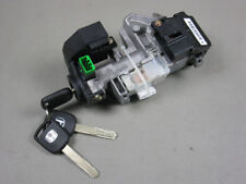 03 04 05 06 07 Honda Accord OEM Ignition Switch Cylinder Lock Auto Trans 3 KEY