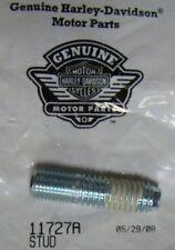 Harley Davidson 11727a Cylinder Head Stud 91-03 sportster