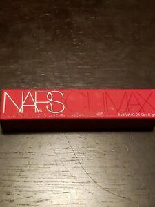 NARS Climax Dramatic Volumizing Mascara (Explicit Black 7008) .21 oz