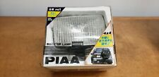 "PIAA 4040 BACK UP Lamp Light JAPAN Toyota Jeep Dodge Trailer 6"" x 3"" Square NOS"
