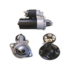 Se adapta a BMW 525i 2.5 (E34) motor de arranque 1989-1996 - 9190UK