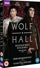 Wolf Hall [DVD] [2015], 5051561040252