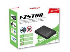 WELLAND EZSTOR 2.5inch External HDD Enclosure SATA to USB3.0 ME-951E   CLEARANCE