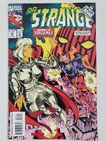 DR. STRANGE SORCERER SUPREME #55 (1993) MARVEL COMICS INFINITY CRUSADE CROSSOVER