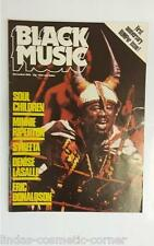 Black Music Northern Soul Magazine December 1974 Vol. 1 / Issue 13