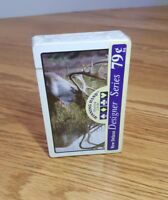 Winning Hand Elk Game Hunter Sealed Unopened Playing Cards Designer 852958