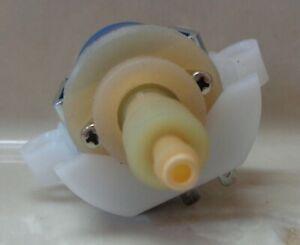 Rug Doctor Portable Spot Cleaner PSC-1 Jiayin Pump 511138